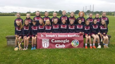 Feile Team Photo
